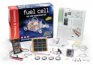 Fuel Cell Toy