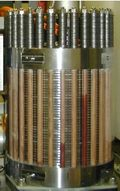 Giner PEM electrolyzer